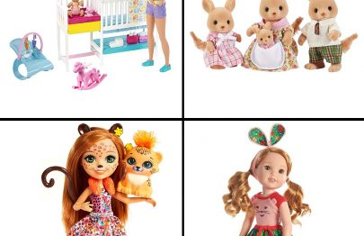 11 Best Dolls For A 5-Year-Old In 2021
