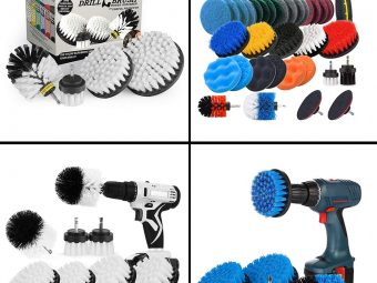 11 Best Drill Brush Sets In 2021