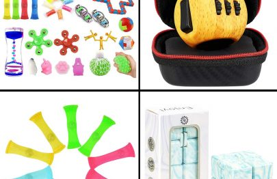 11 Best Fidget Toys For Anxiety In 2021