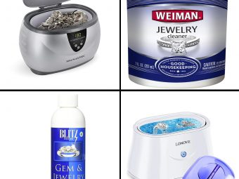 11 Best Jewelry Cleaners To Buy in 2021