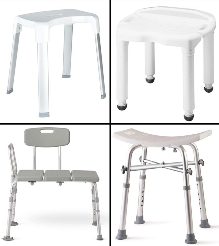 11 Best Shower Benches Of 2021