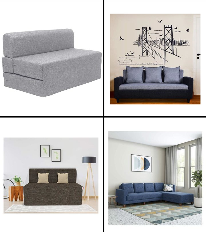 11 Best Sofa Sets In India-2021