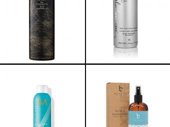 11 Best Texture Sprays in 2021