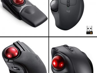 11 Best Wireless Trackball Mouses To Buy In 2021