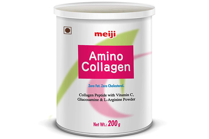 Mei-ji Amino Collagen