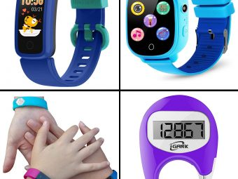 13 Best Pedometers For Kids In 2021