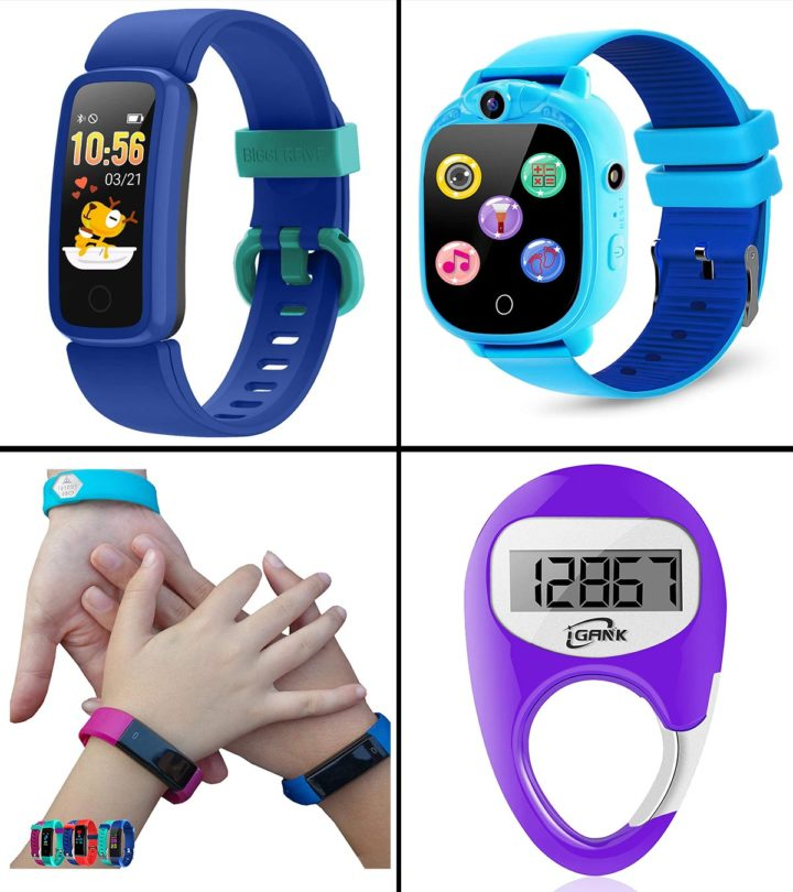 13 Best Pedometer For Kids In 2021