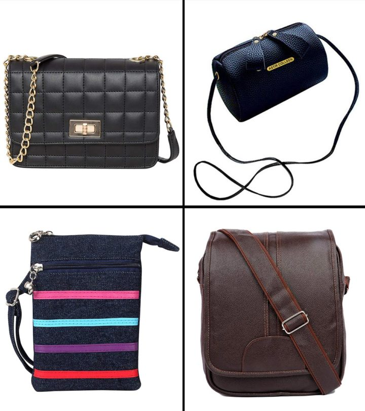 13 Best Sling Bags In India-2021