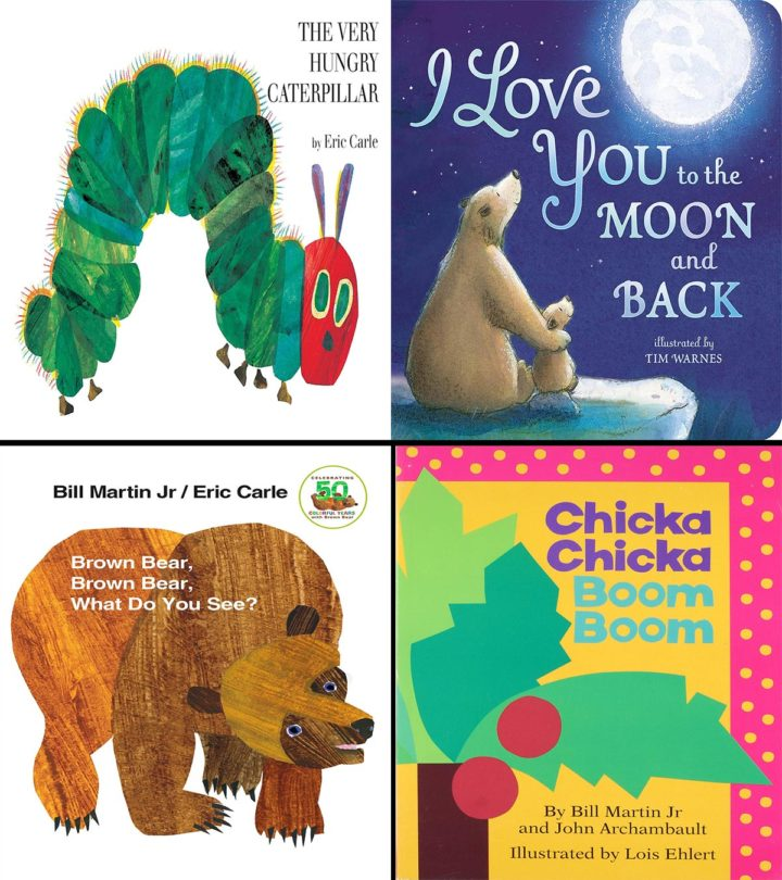 15 Best Baby Board Books in 2021