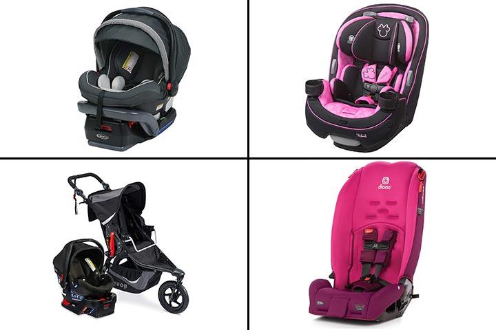 15 Best Baby Car Seats in 2021