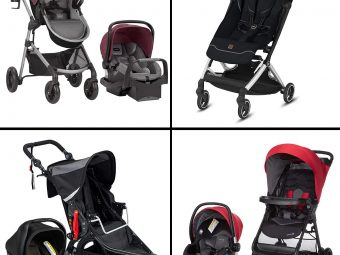 15 Best Travel System Strollers Of 2021