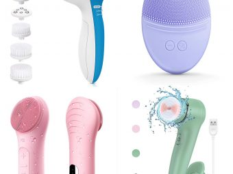 15 Best Facial Cleansing Brushes In 2021