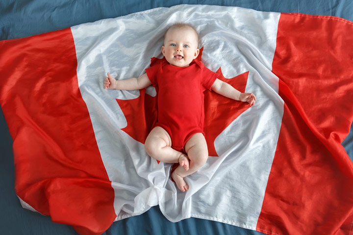 150 Common Canadian Last Names Or Surnames, With Meanings