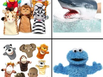 17 Best Hand Puppets In 2021