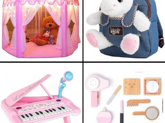 17 Best Toys For 3-Year-Old Girls In 2021