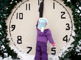 19 Fun And Simple Ways To Teach Kids To Tell Time