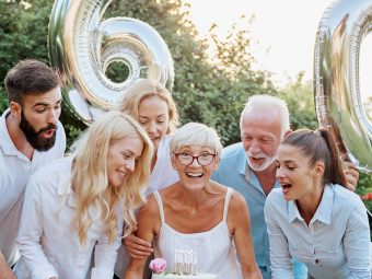 21 Short And Funny 60th Birthday Poems
