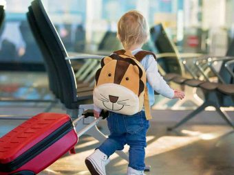 27 Expert Tips For Flying With A Toddler