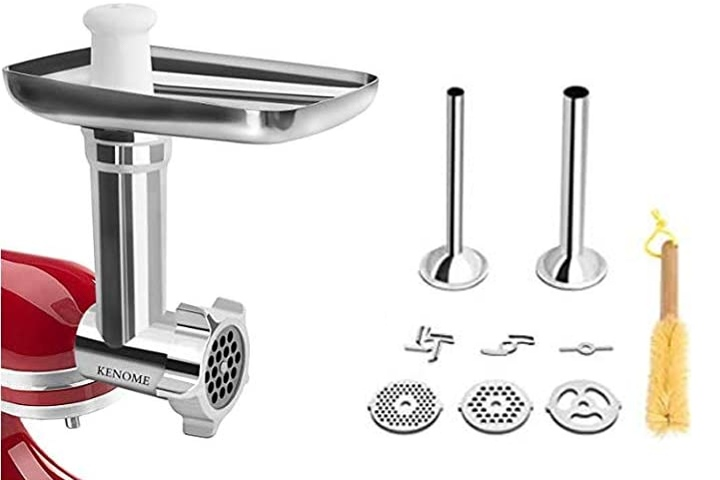 Kenome Food Grinder Attachment