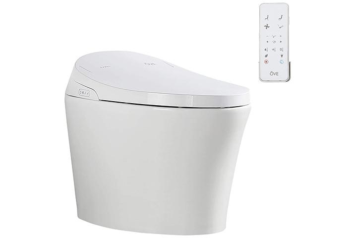 Ove Decors Lena Toilet