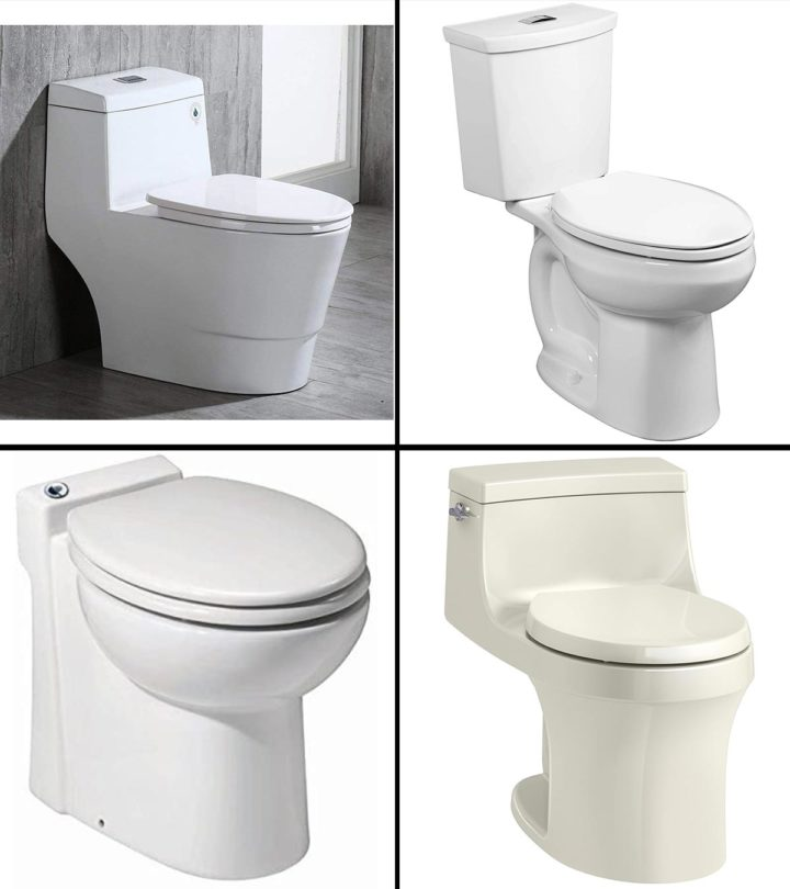 5 Best Water-Saving Toilets in 2021