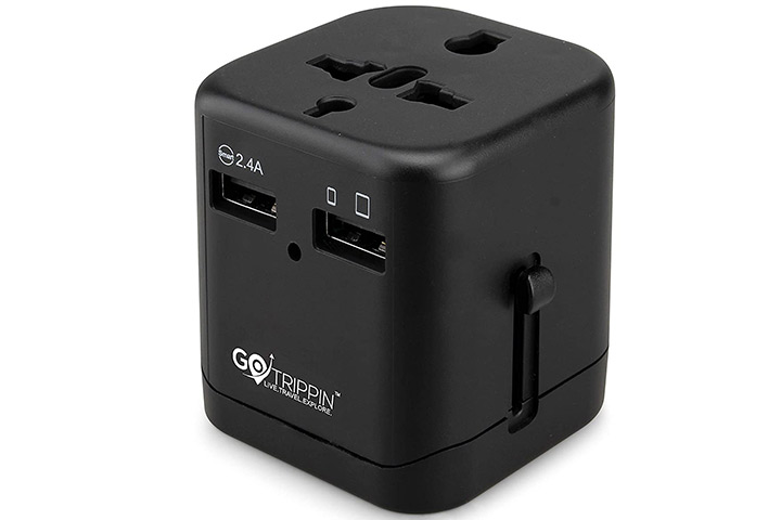 Gotrippin Universal Travel Adapter