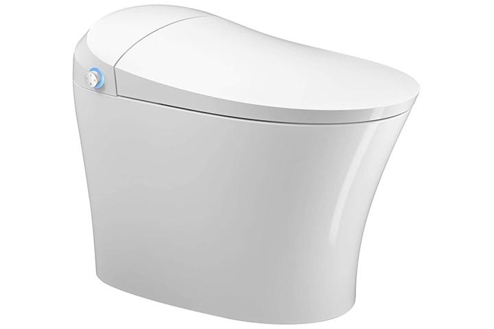 Mecor Intelligent Toilet With Smart Bidet