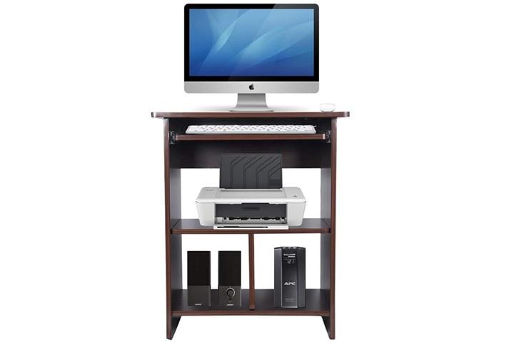 Purple Furniture Do-It-Yourself Elite Computer Table