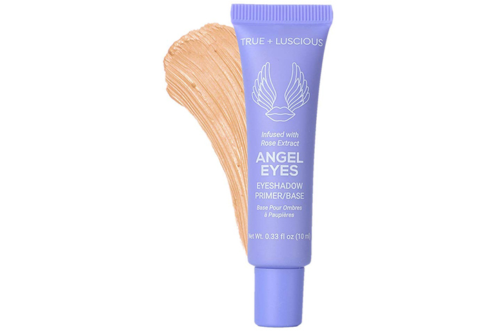 True + Luscious Angel Eyes Eyeshadow Primer/Base