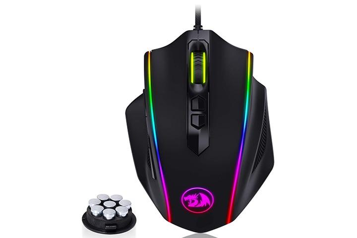 Redragon M720 Vampire RGB Gaming Mouse