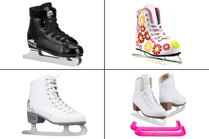 7 Best Ice Skates For Beginners In 2021-1