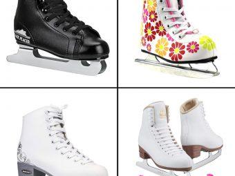 7 Best Ice Skates For Beginners In 2021