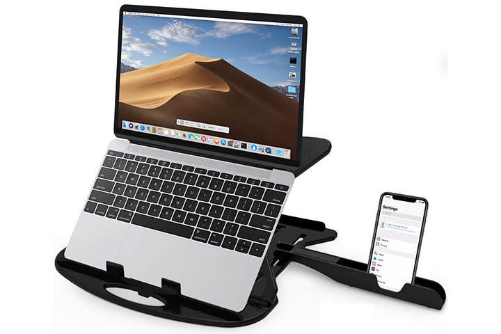 Dyazo Portable And Foldable Laptop Stand