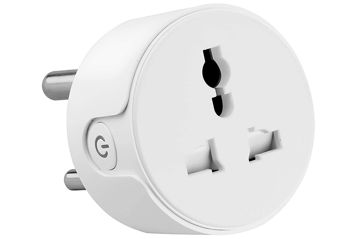 Ambrane Wi-Fi Smart Plug