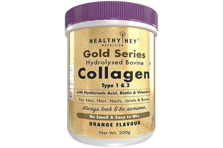 Glowsik Collagen Peptides