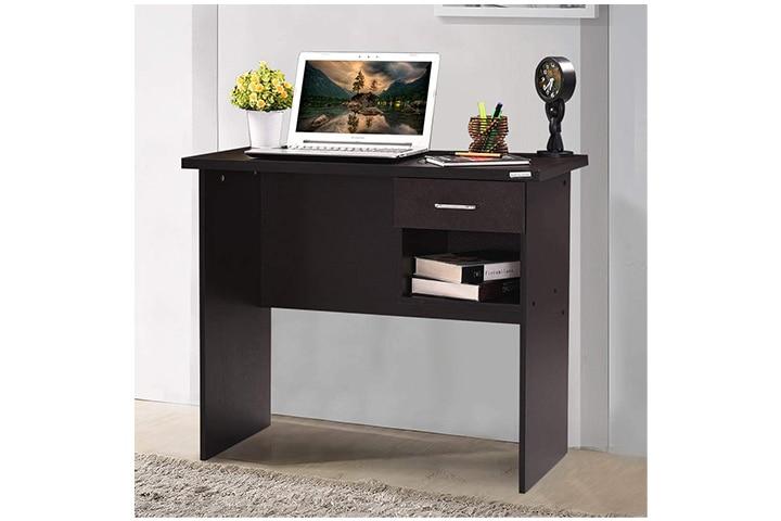 Royaloak Carina Computer Table