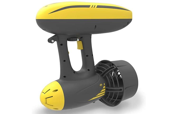 Aquarobotman Underwater Sea Scooter