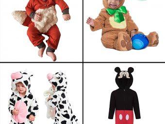 15 Best Halloween Costumes For Babies Of 2021