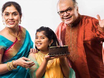 120+ बेटी के लिए जन्मदिन की शुभकामना, कविता, स्टेटस व शायरी | Beti ko birthday wish in hindi