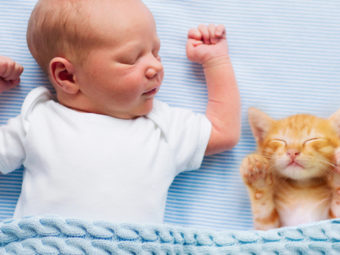 Cat Napping (Short Naps) Baby: Causes And Ways To Deal With It