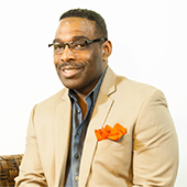 Clifton Riley