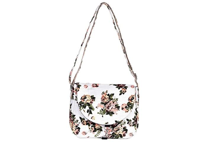 Crafts My Dream Sling Bag