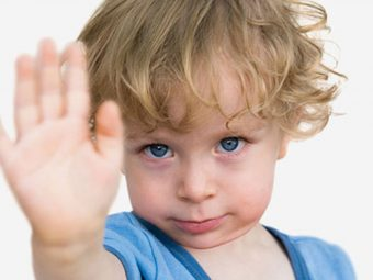 Defiant Toddler: Causes And Ways To Deal With Him