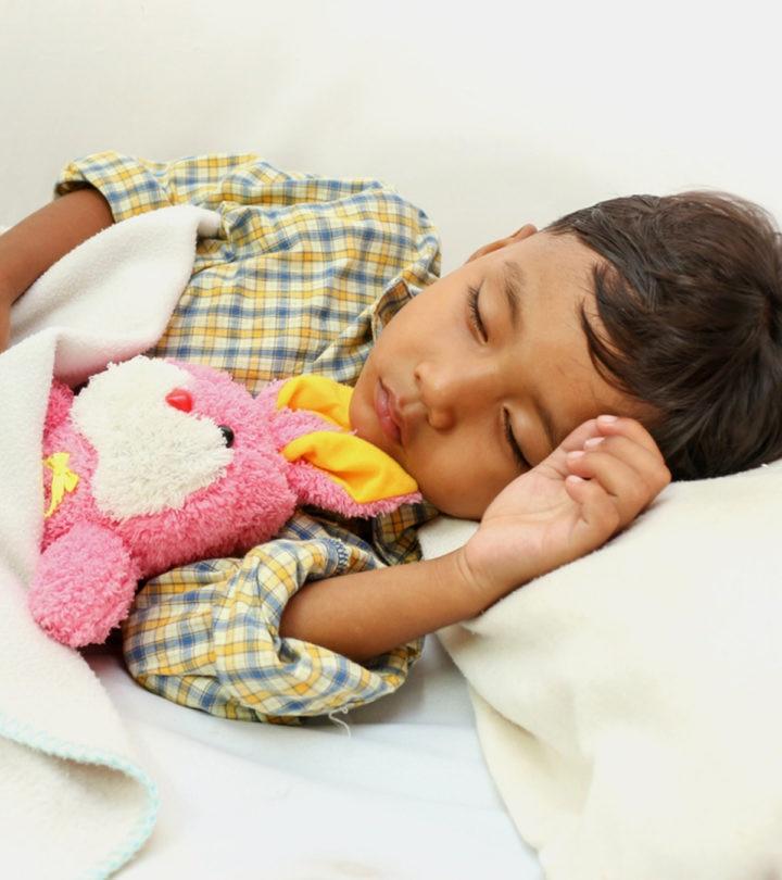 Disease In Children Caused By Corona Virus