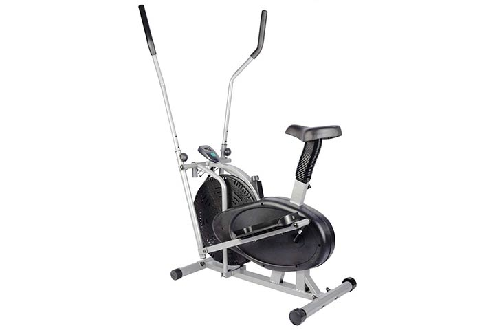 Gymally-NB-OR4-Cross-Trainer
