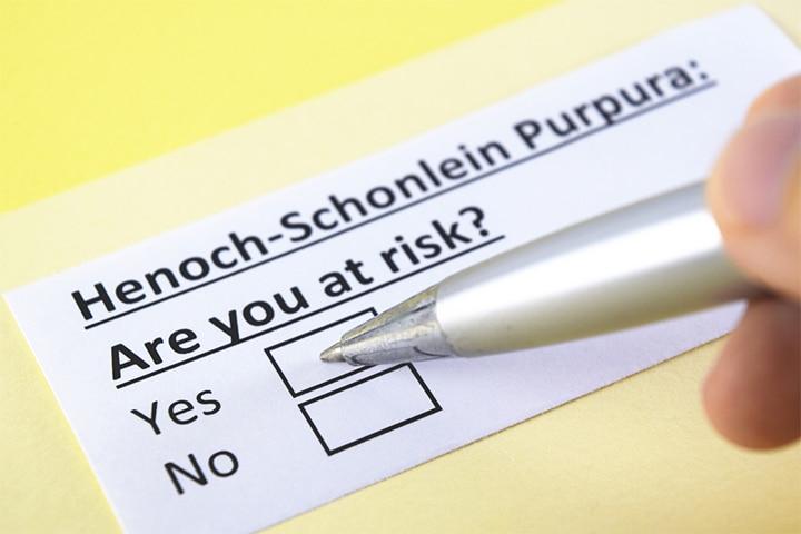 Henoch-Schonlein Purpura (HSP) In Children: Symptoms And Treatment