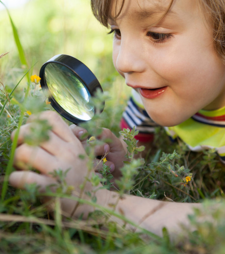 How To Build Curiosity In Children And Why You Should Do It