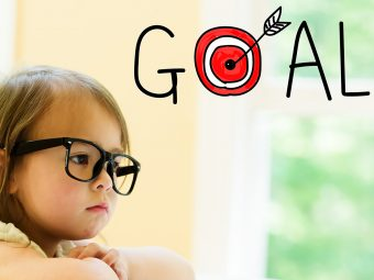 Goal Setting For Kids: Importance, Tips, And Activities