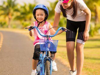 How To Teach A Kid To Ride A Bike?