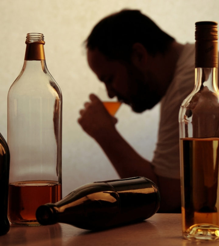 Is Your Spouse An Alcoholic? 7 Ways To Deal With Them